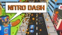 Nitro Dash Android Mobile Phone Game