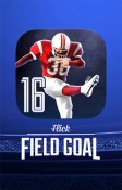 Flick: Field Goal 16 Android Mobile Phone Game