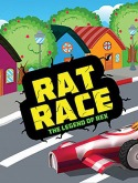 Rat Race: The Legend Of Rex QMobile NOIR A5 Game