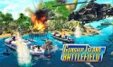 Gunship Island Battlefield Samsung Galaxy Pocket S5300 Game