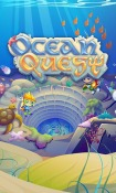Ocean Quest Samsung Galaxy Pocket S5300 Game