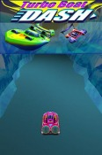 Turbo Boat Dash QMobile NOIR A5 Game