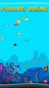 Fishing Break Android Mobile Phone Game
