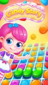 Candy Story QMobile Noir A6 Game