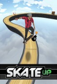 Skate Up Android Mobile Phone Game