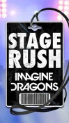 Stage Rush: Imagine Dragons QMobile Noir A6 Game