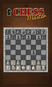 Chess Master 3D Android Mobile Phone Game