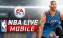 NBA Live Mobile Android Mobile Phone Game