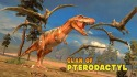 Clan Of Pterodactyl Android Mobile Phone Game