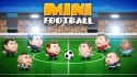 Mini Football: Soccer Head Cup Android Mobile Phone Game