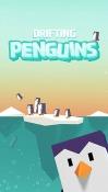 Drifting Penguins QMobile NOIR A8 Game