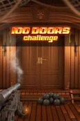 100 Doors Challenge Android Mobile Phone Game