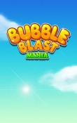 Bubble Blast Mania QMobile NOIR A5 Game