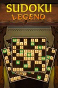 Sudoku: Legend Of Puzzle Android Mobile Phone Game
