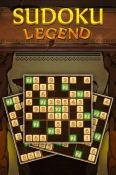 Sudoku: Legend Of Puzzle QMobile NOIR A8 Game
