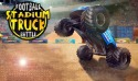Football Stadium Truck Battle QMobile NOIR A5 Game