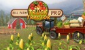 Hill Farm Truck Tractor Pro Samsung Galaxy Pocket S5300 Game