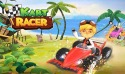 Kart Racer 3D Samsung Galaxy Pocket S5300 Game