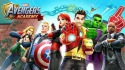 Marvel: Avengers Academy Android Mobile Phone Game