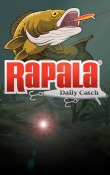 Rapala Fishing: Daily Catch Android Mobile Phone Game
