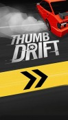 Thumb Drift: Furious Racing Android Mobile Phone Game
