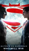 Batman Vs Superman: Who Will Win Android Mobile Phone Game
