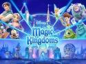 Disney: Magic Kingdoms Android Mobile Phone Game