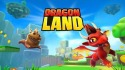 Dragon Land Android Mobile Phone Game