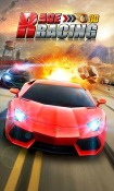 Rage Racing 3D Android Mobile Phone Game