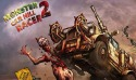 Monster Car: Hill Racer 2 Android Mobile Phone Game