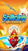 Solitaire: Showdown Android Mobile Phone Game
