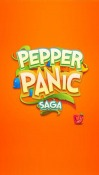 Pepper Panic: Saga Android Mobile Phone Game