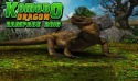 Komodo Dragon Rampage 2016 Android Mobile Phone Game