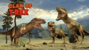 Clan Of T-Rex Android Mobile Phone Game