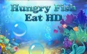 Hungry Fish Eat HD Android Mobile Phone Game
