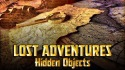 Lost Adventures: Hidden Objects Android Mobile Phone Game