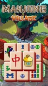 Mahjong Village Android Mobile Phone Game