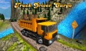Truck Driver Cargo Android Mobile Phone Game