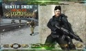 Winter Snow War Commando. Navy Seal Sniper: Winter War Android Mobile Phone Game