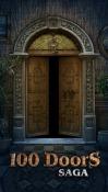 100 Doors Saga Android Mobile Phone Game