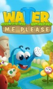Water Me Please! Brain Teaser Android Mobile Phone Game