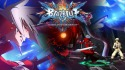 Blazblue: Revolution Reburning. Fighting Android Mobile Phone Game