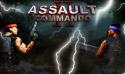 Assault Commando 2 Android Mobile Phone Game