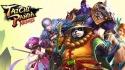 Taichi Panda: Heroes Android Mobile Phone Game