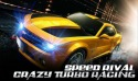 Speed Rival: Crazy Turbo Racing Samsung Galaxy Ace Duos S6802 Game