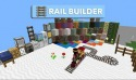 Rail Builder Android Mobile Phone Game