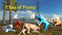 Clan Of Puma Android Mobile Phone Game