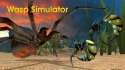Wasp Simulator Android Mobile Phone Game