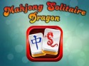 Mahjong Solitaire Dragon Android Mobile Phone Game