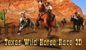 Texas: Wild Horse Race 3D Samsung Galaxy Tab 2 7.0 P3100 Game